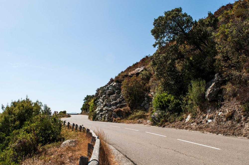 Route du Cap Corse