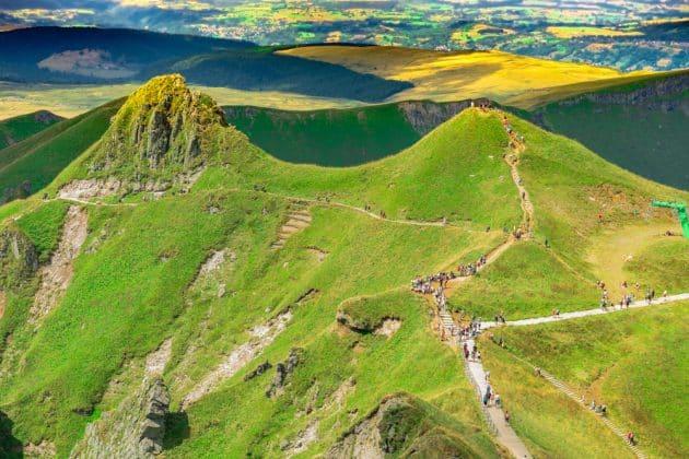 Les 16 choses incontournables à faire en Auvergne