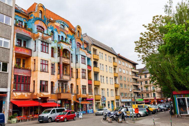 rues kreuzberg