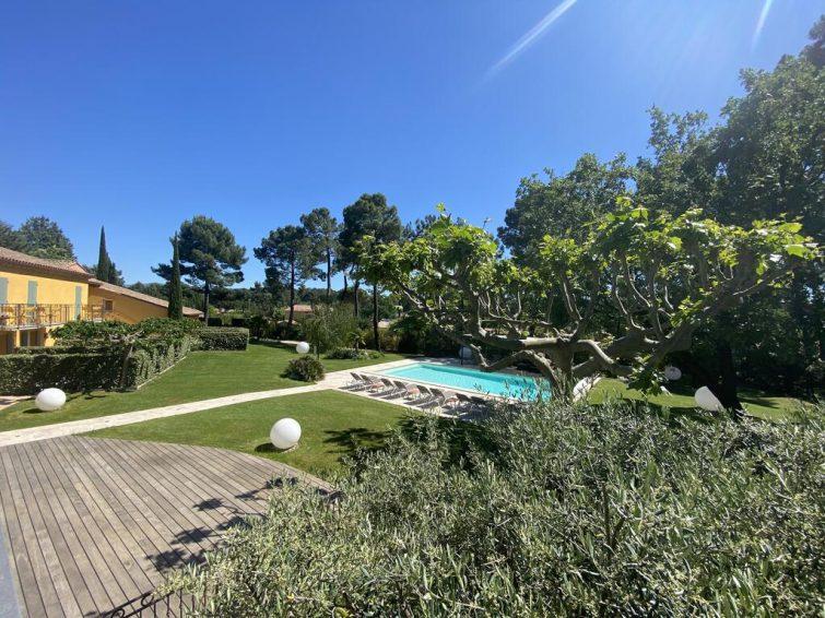 Hôtel les Sables d'Ocre, Roussillon
