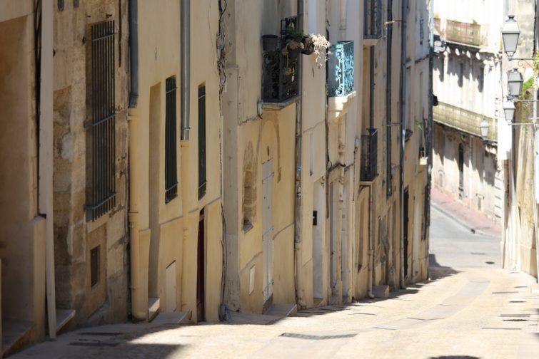 Ecusson Montpellier