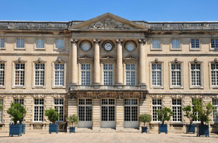 Visiter les Hauts-de-France : Château de Compiègne