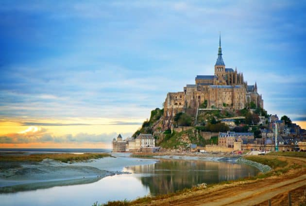 Airbnb Mont-Saint-Michel : les meilleures locations Airbnb au Mont-Saint-Michel