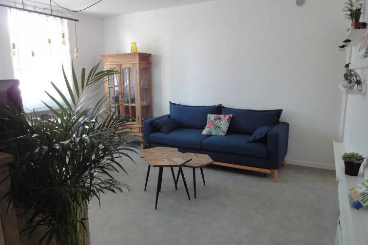 st jean 6 Airbnb à Saint-Jean-de-Luz