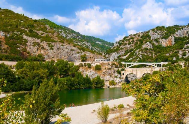 Les 15 choses incontournables à faire dans l'arrière pays Héraultais