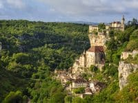 Les plus beaux villages d'Occitanie