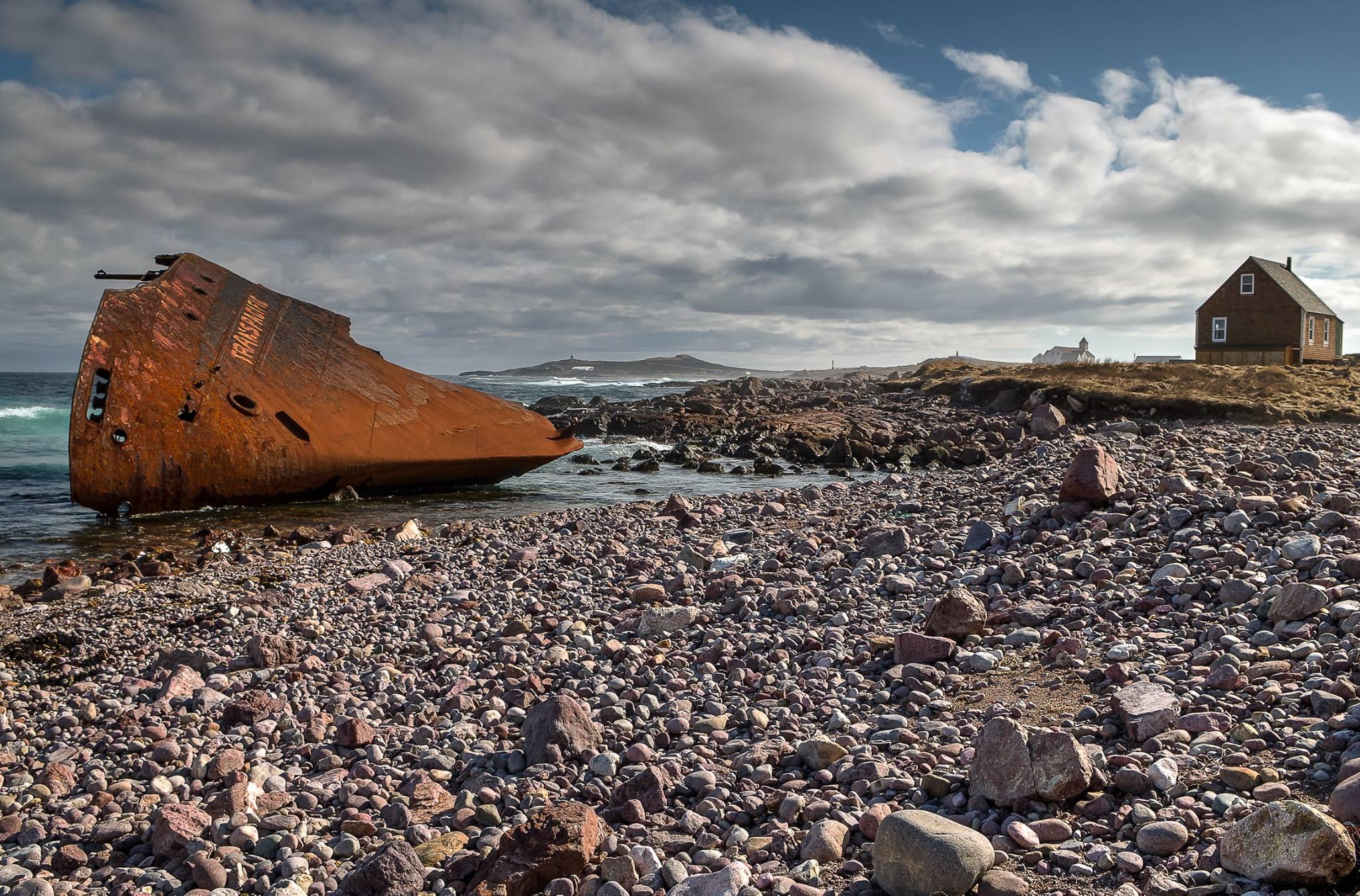 Visiter Saint-Pierre-et-Miquelon : le Transpacific