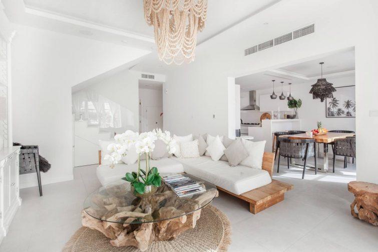 Villa de luxe à Dubaï