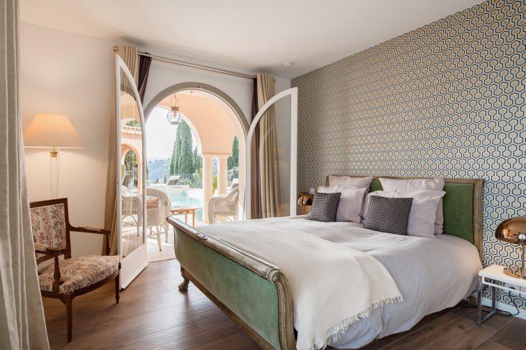 Villa de luxe à Menton