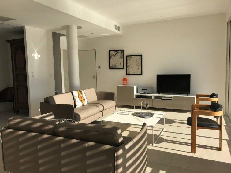 Villa avec piscine au Cap d'Agde