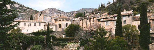 Les 11 plus beaux villages médiévaux de France