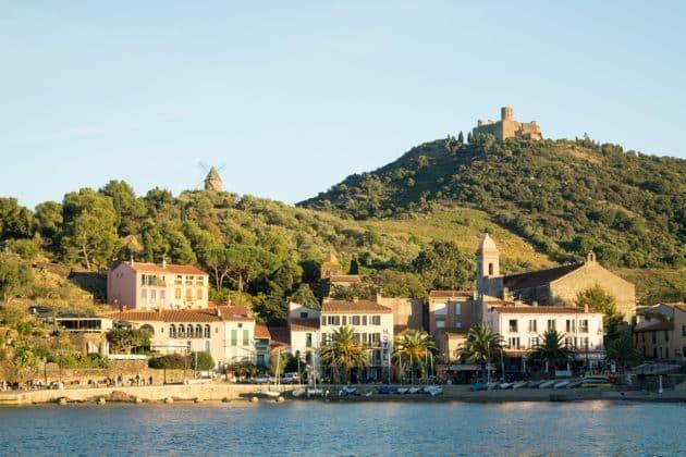 Les 9 plus belles randonnées au départ de Collioure