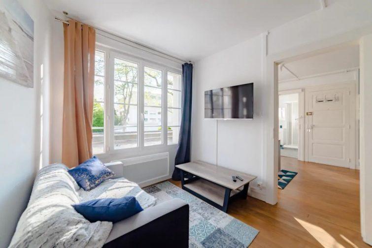 Airbnb L4