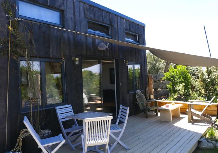 Airbnb à Belle-Île 5