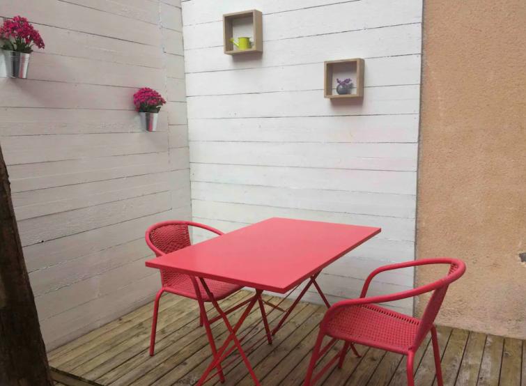 Airbnb à Belle-Île 7
