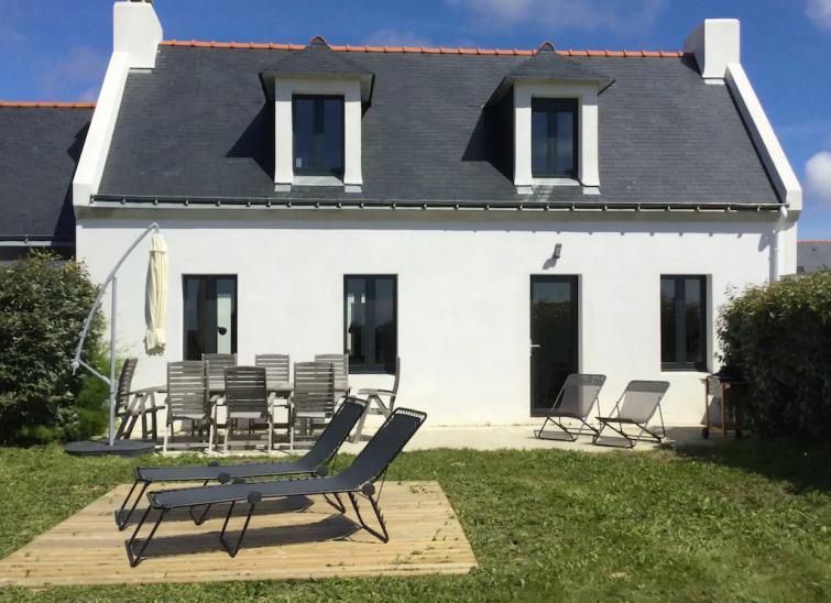 Airbnb à Belle-île 3