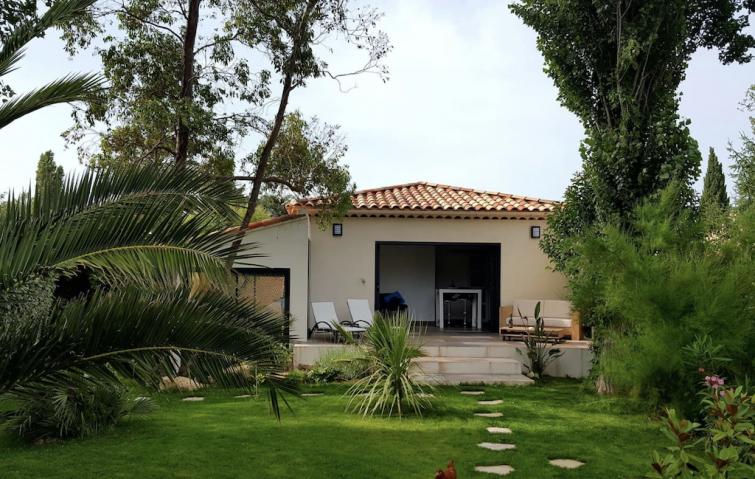 Airbnb à Istres 2