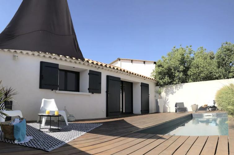 Airbnb à Istres 4