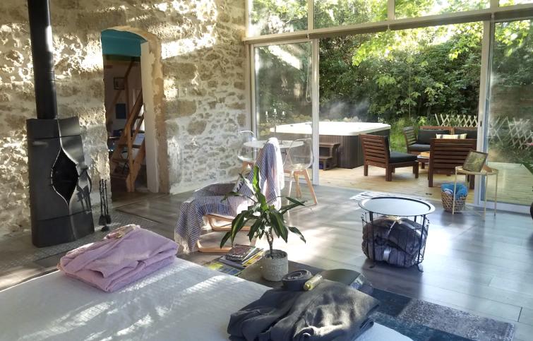 Airbnb à Istres 5