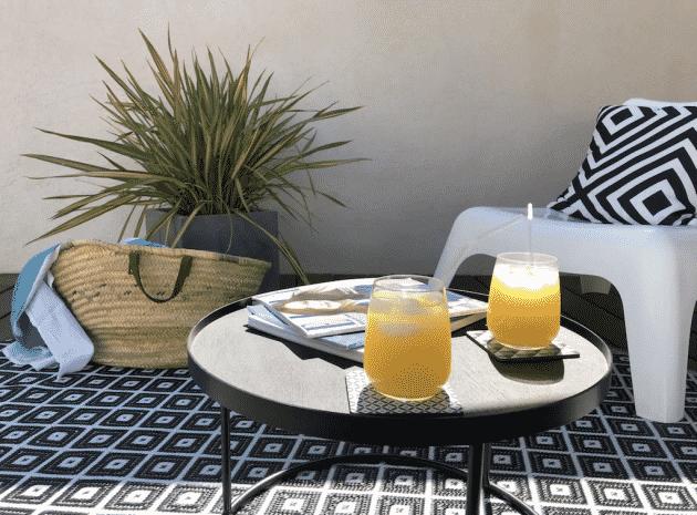 Airbnb à Istres - Mise en avant