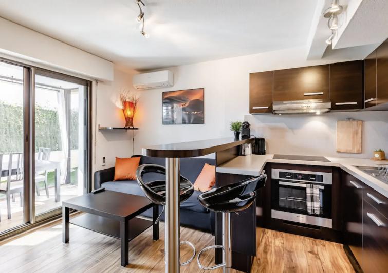 Airbnb à La Seyne-sur-Mer 11