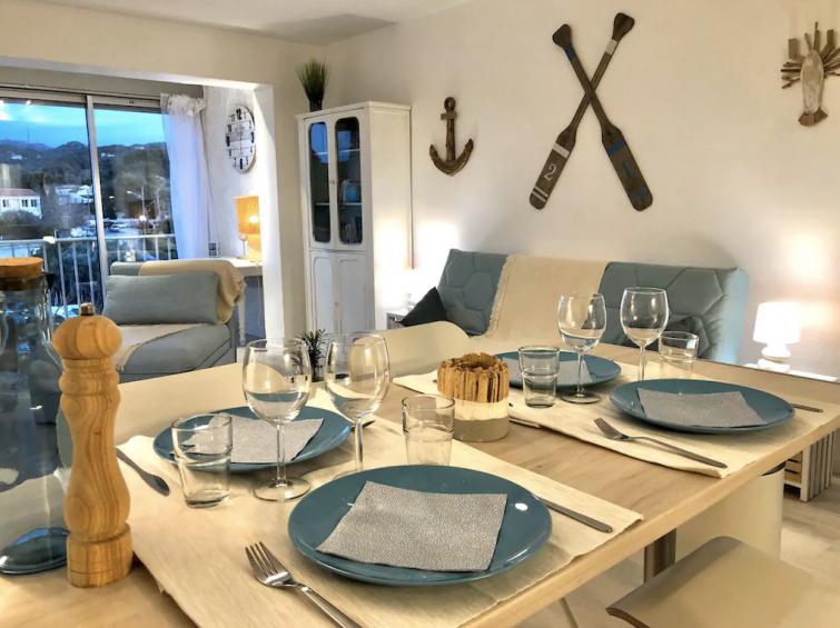 Airbnb à La Seyne-sur-Mer 12