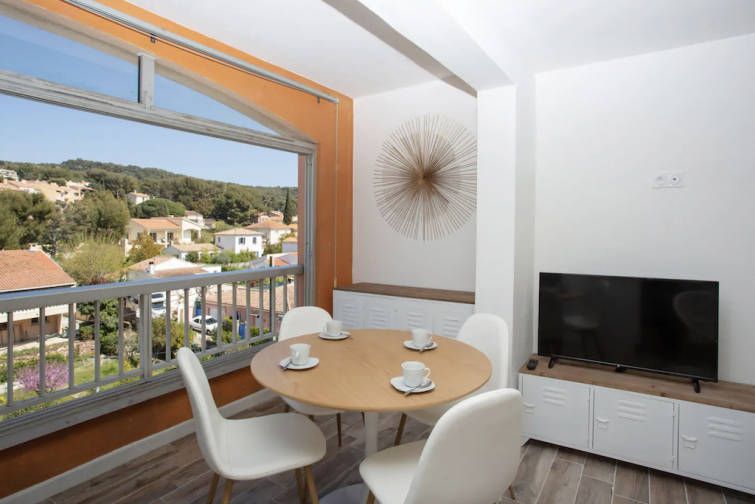 Airbnb à La Seyne-sur-Mer 13