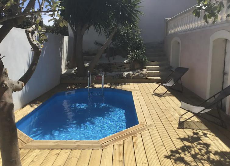 Airbnb à La Seyne-sur-Mer 2