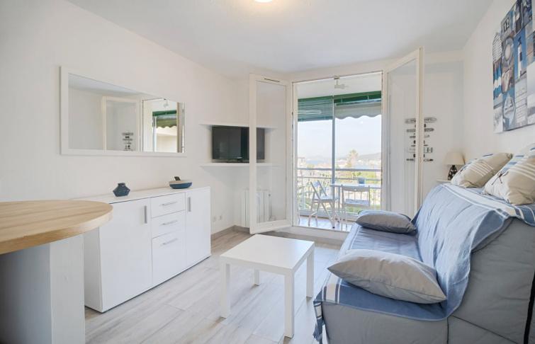Airbnb à La Seyne-sur-Mer 4
