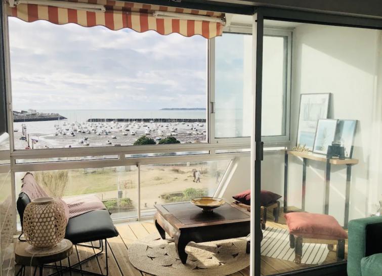 Airbnb à Pornichet 5
