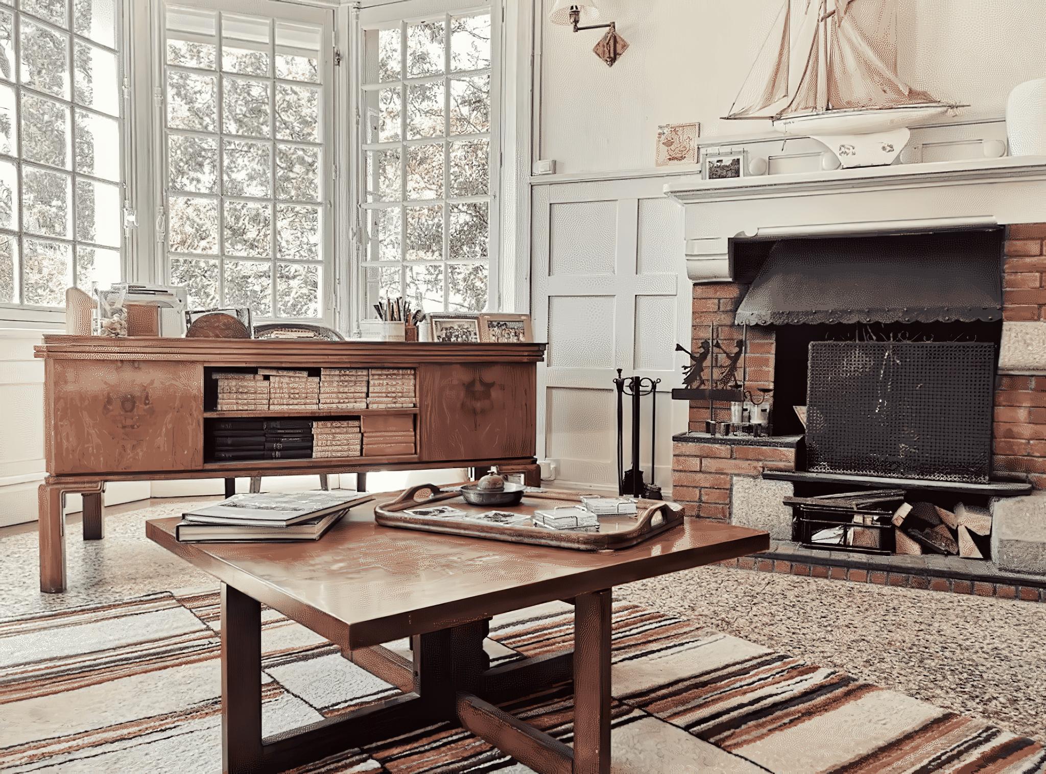 Airbnb à Pornichet - Mise en avant