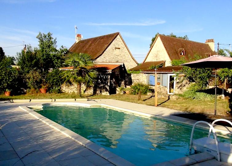 Airbnb à Rocamadour 11