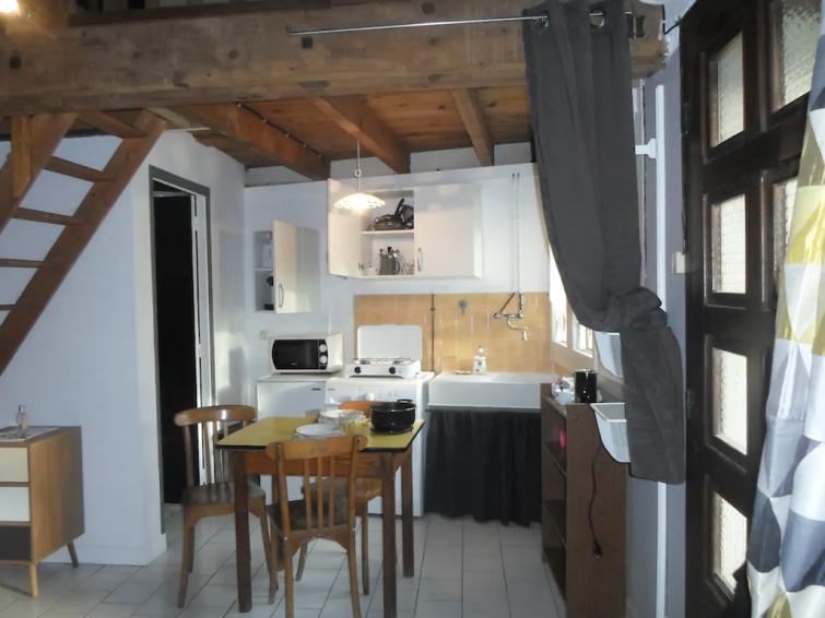 Airbnb à Rocamadour 3