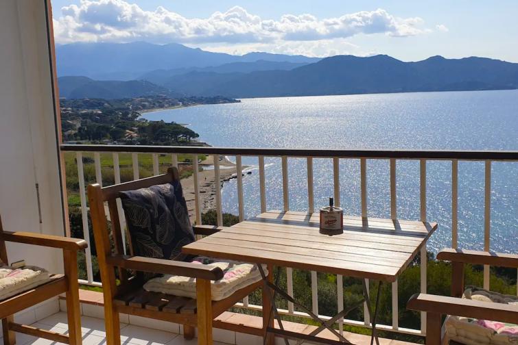 Airbnb à Saint-Florent 4