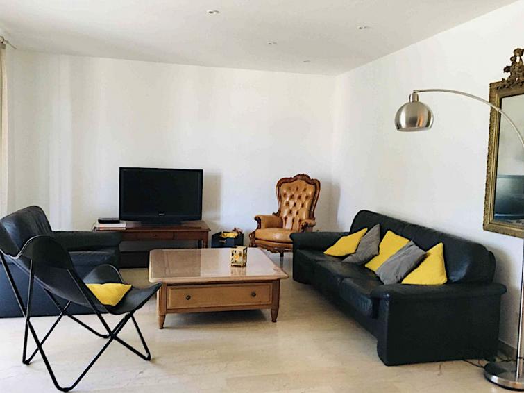 Airbnb à Saint-Florent 5