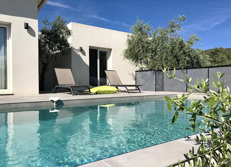Airbnb à Saint-Florent 7