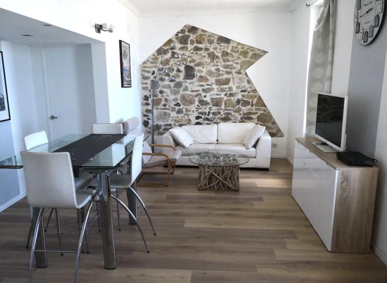 Airbnb à la Seyne-sur-Mer 1