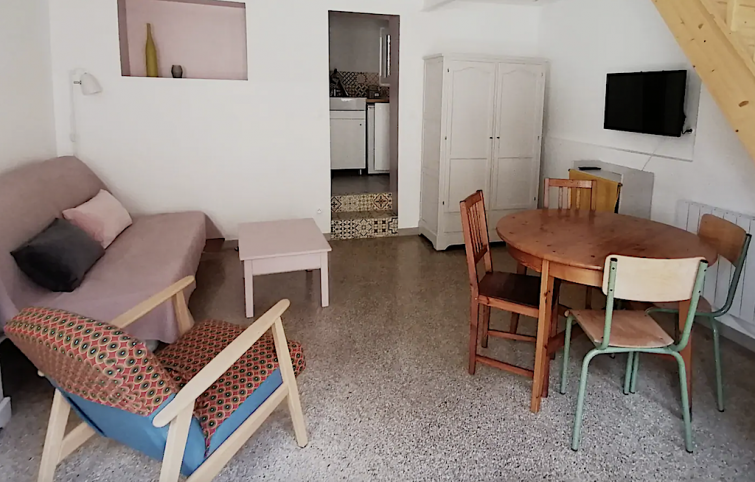 Airbnb à La Seyne-sur-Mer 3