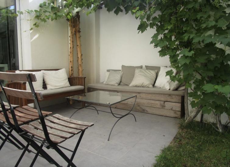 Airbnb à la Seyne-sur-Mer 5
