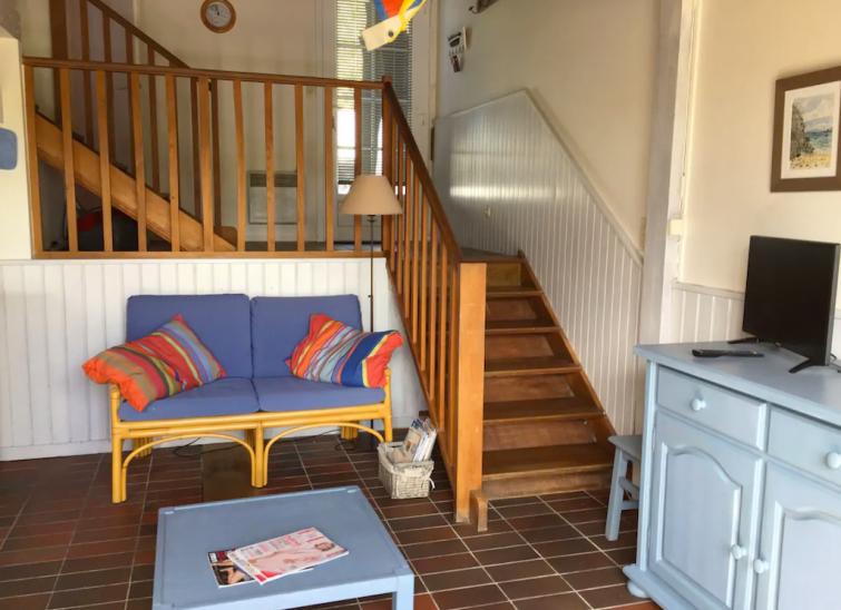Airbnb à Belle-Île 2