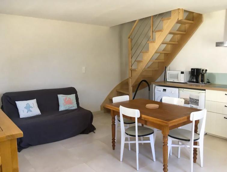 Airbnb à Belle-Île 6