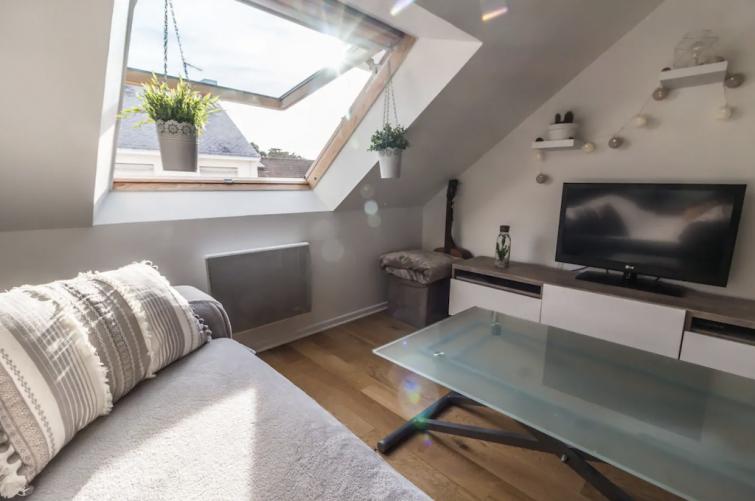 Airbnb à Pornichet 1