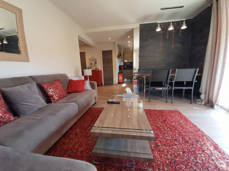 Airbnb au Cannet 4