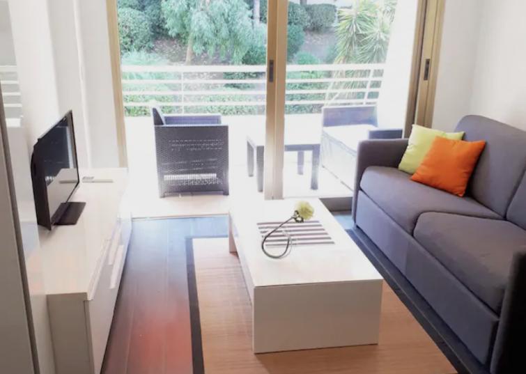Airbnb au Cannet 5