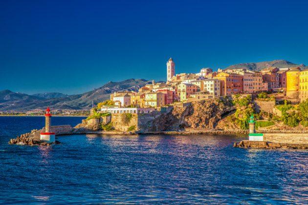 13 balades autour de Bastia