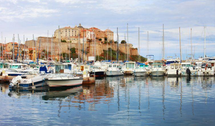 Location de bateau à Calvi : Bateau à Calvi 3