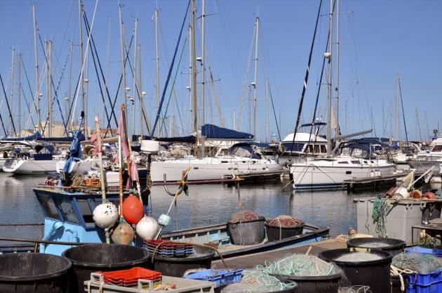 Location de bateau à Canet-en-Roussillon : comment faire et où ?