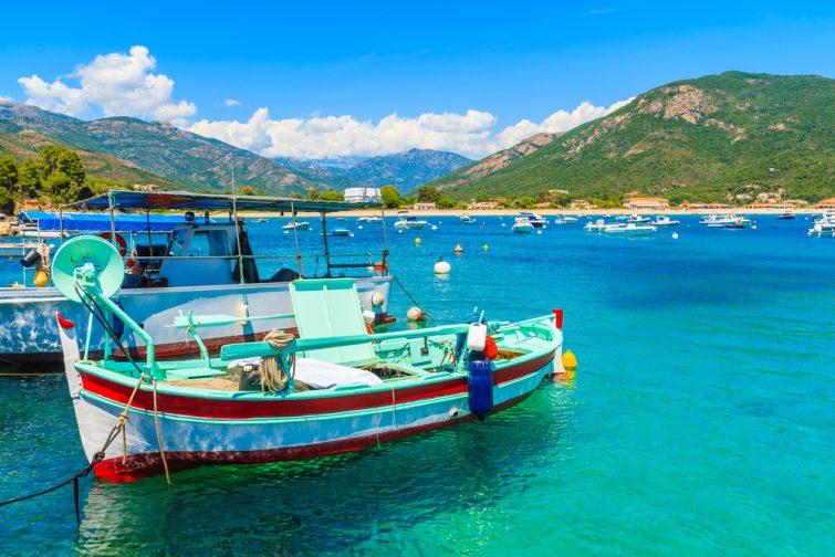 Location de bateau à Cargèse : Bateau à Cargèse 3