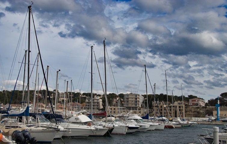 Location de bateau à Carry-le-Rouet : Bateau à Carry-le-Rouet 3