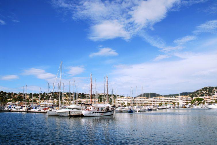 Location de bateau à Cavalaire-sur-Mer : Bateau à Cavalaire-sur-Mer 1